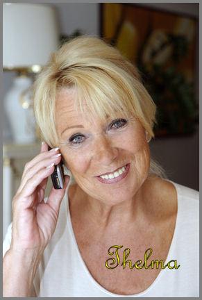 Voyance par téléphone Thelma